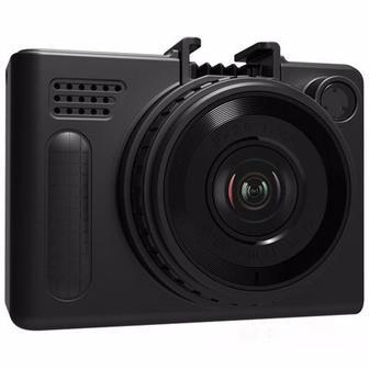 Видеорегистратор Texet DVR-443 Black