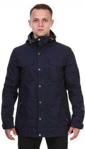 Куртка McKinley Wooster L темно-синій