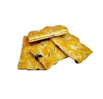 Печиво Грона Родзинка листкове за 100гр