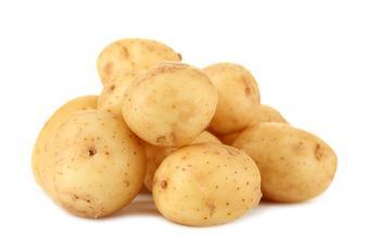 Картопля молода 1 кг