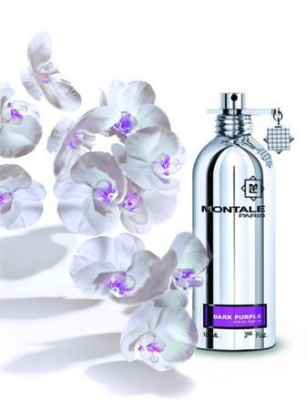 MONTALE DARK PURPLE парфумована вода 100 мл
