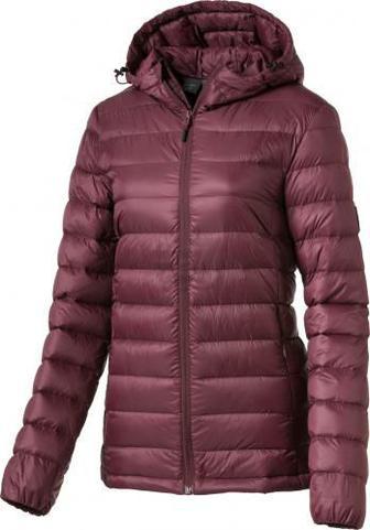 Куртка McKinley Tarella wms р. 34 бордовий 280793-295