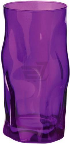 Стакан Sorgente Purple 460 мл 340360MP1321592 Bormioli Rocco