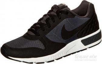 Кросівки Nike Nightgazer Lw 844879-002 р.10 чорний