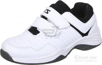 Кросівки ITS Net VLC JR 244277-900001 р.35 білий