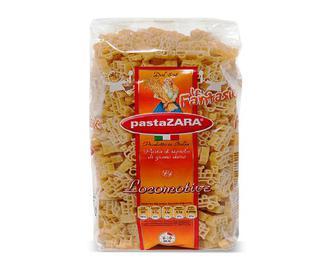 Макаронні вироби Pasta Zara, Паровозики, 500 г