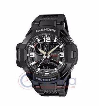Часы CASIO G-SHOCK GA-1000FC-1AER