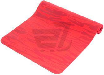 Килимок для йоги Casall 71022-338 1830x610x3 мм рожево-червоний