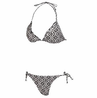 Бікіні жіноче O'Neill Pw M&M Away Triangle Bikini Bc 408354134B