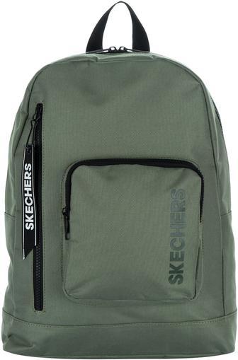 Рюкзак Skechers зелений