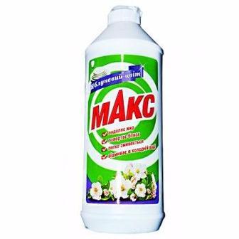 Засіб для миття посуду Макс, 500мл