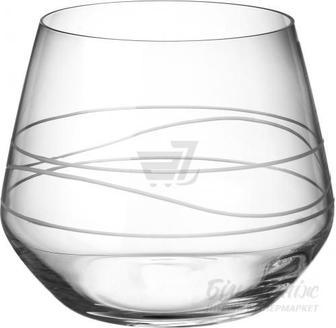 Набір склянок низьких Infinito 560 мл 2 шт. RCR