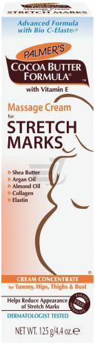 Крем для тіла Palmer's масажний від розтяжок з олією какао 4035 125 мл