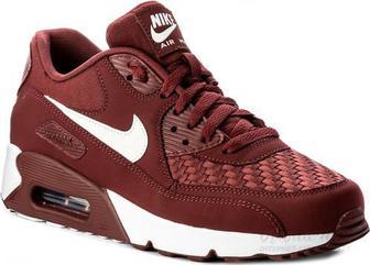 Кросівки Nike AIR MAX 90 ULTRA 2.0 SE 876005-200 р.11,5 бежевий