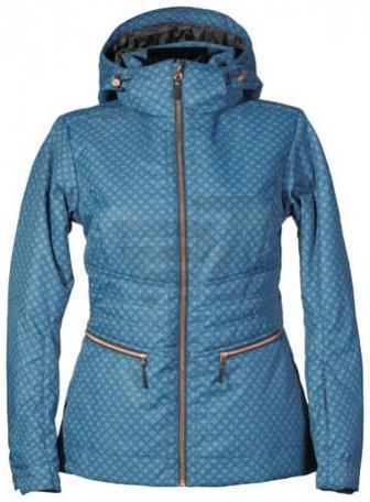 Куртка McKinley Skylar 250841-901896 38 блакитний