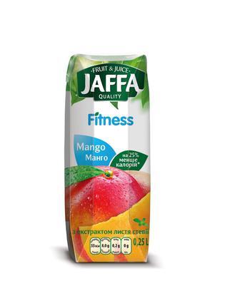 Нектар Jaffa 0,25л