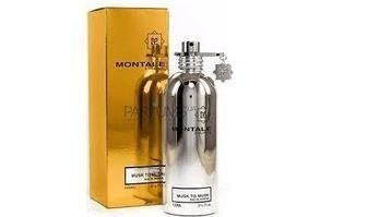 MONTALE MUSK TO MUSK парфумована вода 50 мл
