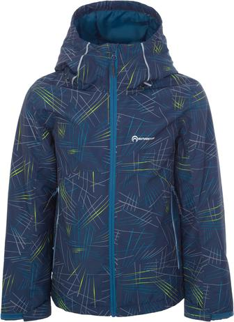 Куртка для хлопчиків Outventure синя