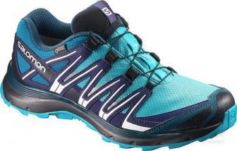 Кросівки Salomon XA LITE GTX W L39846200 р.7 бірюзовий