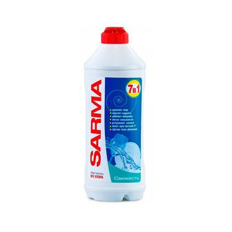 Средство для мытья посуды Свежесть антибактериальное Sarma, 500мл
