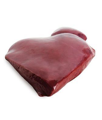 Печінка яловича 1 кг