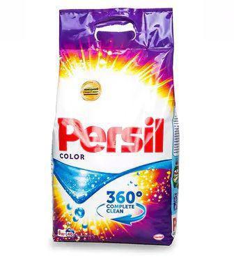 Порошок для стирки Persil Color 4.5 кг