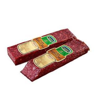 Ковбаса Салямі Карпатська Закарпатські ковбаси 1 кг