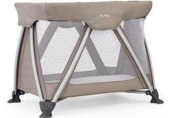 Ліжко-манеж Nuna Sena Safari (TC-09-004GL)