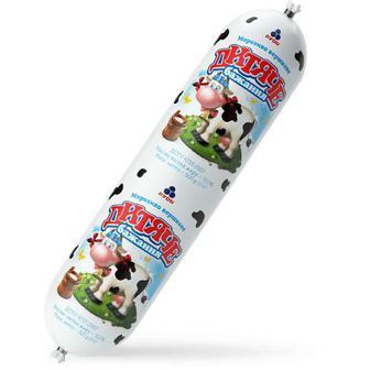 Морозиво Дитяче бажання Рудь 500г
