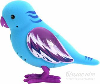 Інтерактивна пташка Little Live Pets Кукі 28021