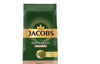 Кава мелена «Делікат»/«Інтенс» Jacobs Monarch, 70г