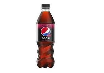 Газированный напиток Pepsi Wild Cherry 0.5л