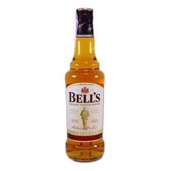 Скидка 31% ▷ Віскі Bell's 1л