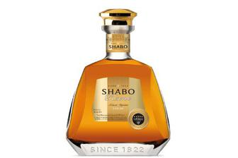 Коньяк Shabo Reserve V.S.O.P, 0,5л