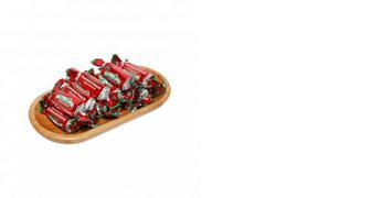 Цукерки Батончики з фруктозою, Житомирські ласощі, 100г