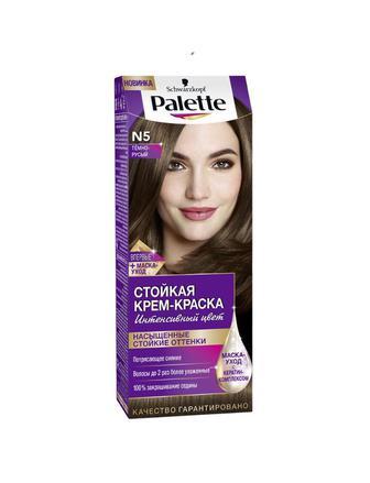 Крем-фарба для волосся Pallet 100мл