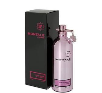 MONTALE ROSES ELIXIR парфумована вода 50 мл