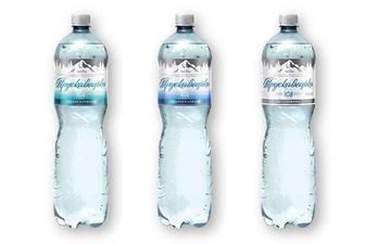 Вода Трускавецька мінеральна негазована/ слабогазована/сильногазована ТМ«Своя Лінія 1,5 л