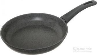 Сковорода Оптіма декор 24 см 24047П Біол