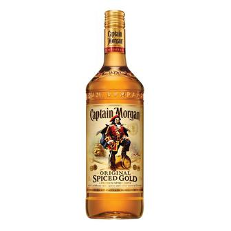Ром Captain Morgan Spiced Gold 0,5 л
