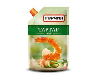 Соус «Торчин» «Тартар» 200г