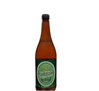 Пиво Львівське Експортове, 0,95 л