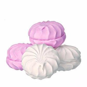 Зефір біло - рожевий Родина 1кг