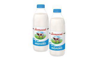 Молоко 2,6% ТМ Яготинське 0,9 л