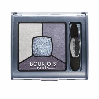 Bourjois Тiнi Smoky Stories № 08
