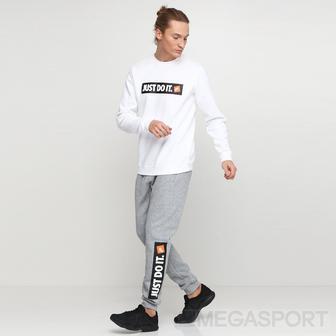 Спортивнi штани Nike M Nsw Hbr Jggr Flc
