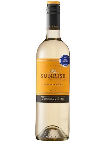 Вино Sunrise Sauvignon Blanc 0,75