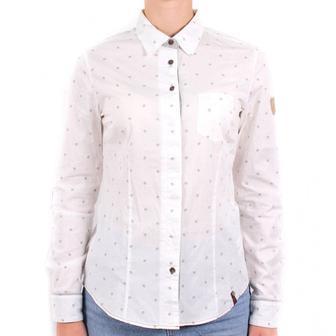 Рубашка с длинным рукавом Anna Langarmbluse