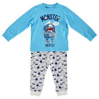 Пижама Monster