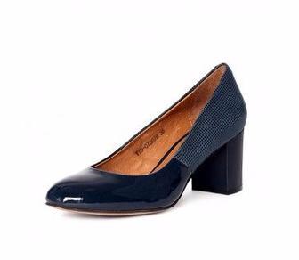 Жіночі туфлі Respect V75-073078